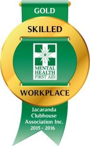 gold-Jacaranda Clubhouse Association